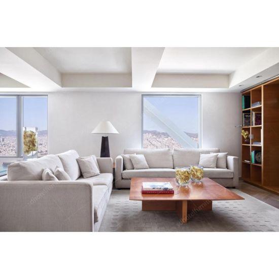 Hotel Furniture General Use Hotel Lobby Sofa Chair Set SD3008