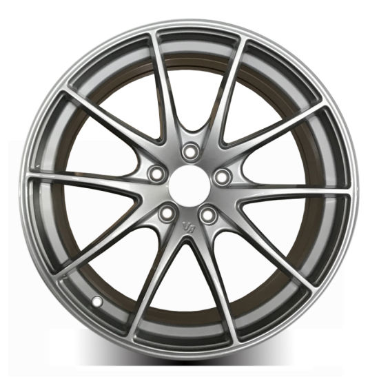 China Shining Inch Replica Mag Alloy Wheel Rims For Audi BMW Cars - Mag audi