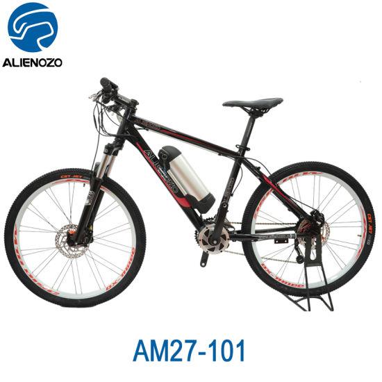 China Bike Electrik Hp Electric Bike Kit Electric Mountain Bike