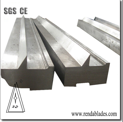 High Quality Press Bending Tools Used for Sheet Metal Bending