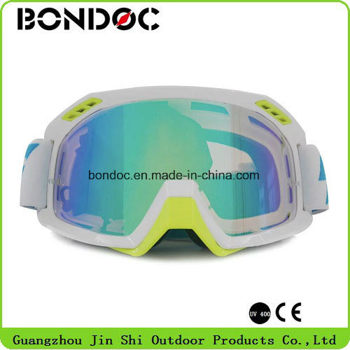 Newest Motocross Helmet Goggle (JS-6015)