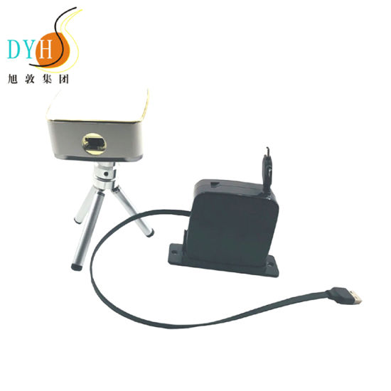 Wholesale High Quality USB Micro Retractable Cable Reel