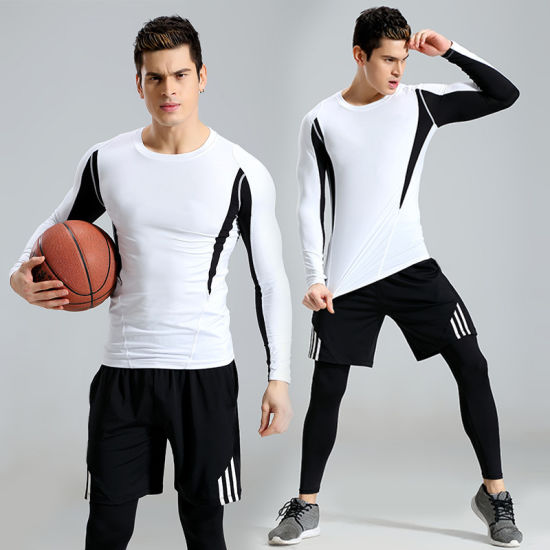 Wholesale Sports New Style Arrival Gym Jogger Men's Sportswear