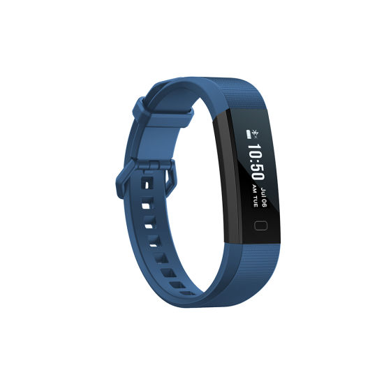 Smart Bracelet New Y11 Intelligent Sports Fitness Watch Monitor Wristband pictures & photos