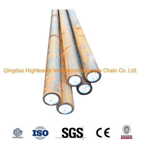 ASTM A36 Steel Round Bar