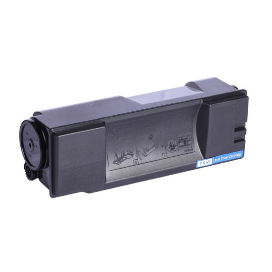 Compatible Tk55 Black Toner Cartridge for Kyocera Fs1920 Laser Printer pictures & photos
