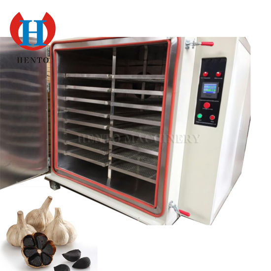 Many Models Black Garlic Fermenting Machine pictures & photos