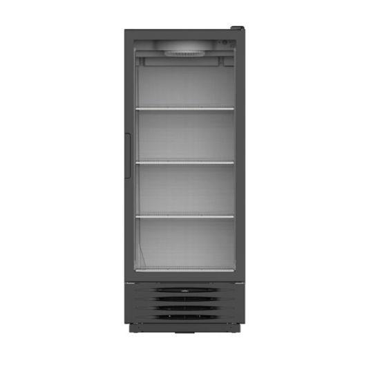 12 Cuft Upright Supermarket Showcase Refrigerators Display Freezer