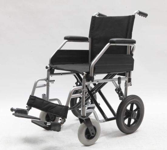 High Quality Material Handicapped Cheap Light Electric Wheelchair