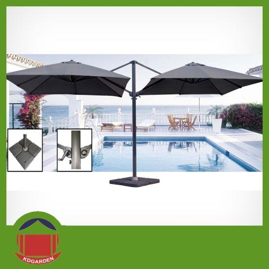 China All Good Hot Sale Sun Garden Parasol Umbrella China Parasol
