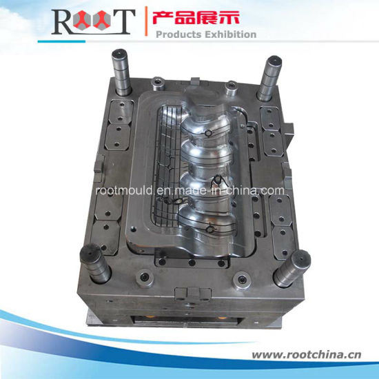 Plastic Injection Mould for Air Intake System Parts