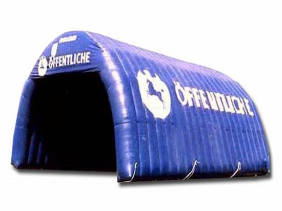 Tent Advertisement Tent Commercial Used Inflatable Tent
