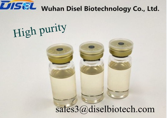 Hot Sale China Supply High Purity Dp 10ml/Vial for Bodybuilding pictures & photos