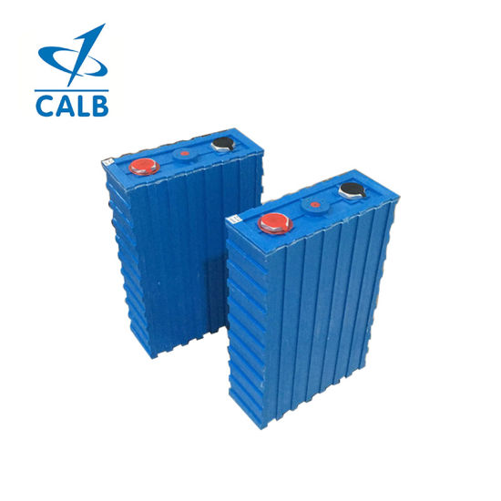 Calb 3.2V 200ah Prismatic LiFePO4 Battery Cell Lithium Iron Phosphate Battery