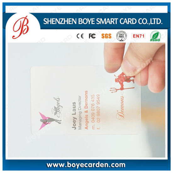 China cr80 standard size pvc membership cardgift cardplastic cr80 standard size pvc membership cardgift cardplastic transparent business card reheart Image collections