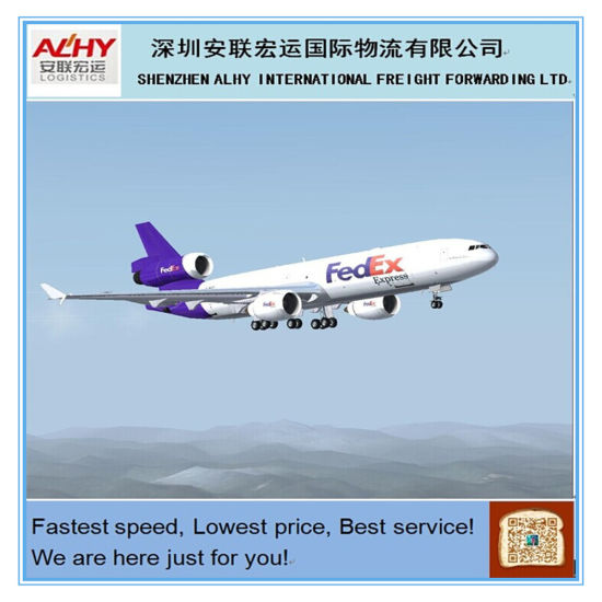 Air Freight From China to Miami - China Air Freight, UPS