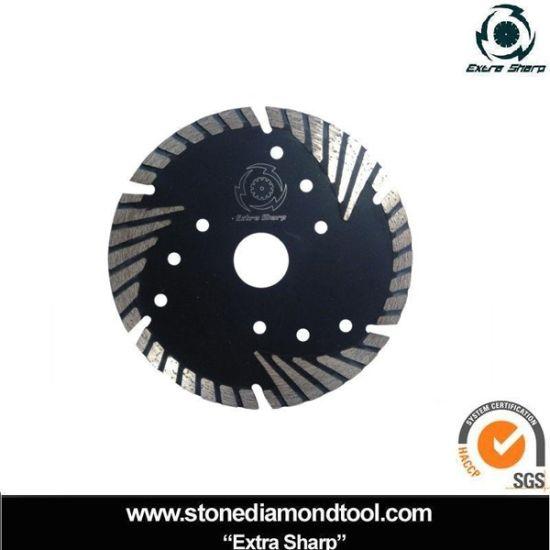 China Supply High Quality Small Diamond Cutting Blade
