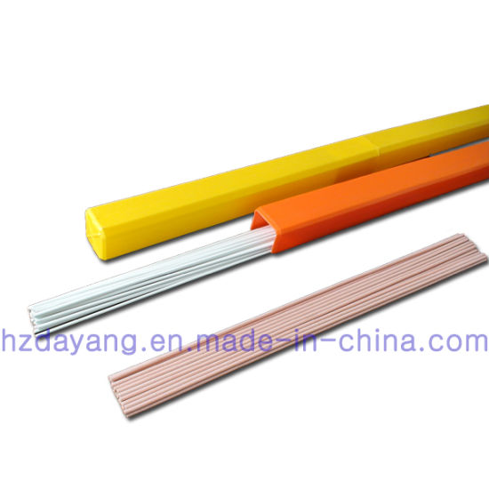Solder Wire / Silver Brazing Alloy with CE Approved
