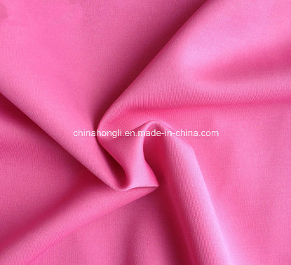 3D Air Spaced Polyester Spandex Scuba Knitting Fabric for Women Garment
