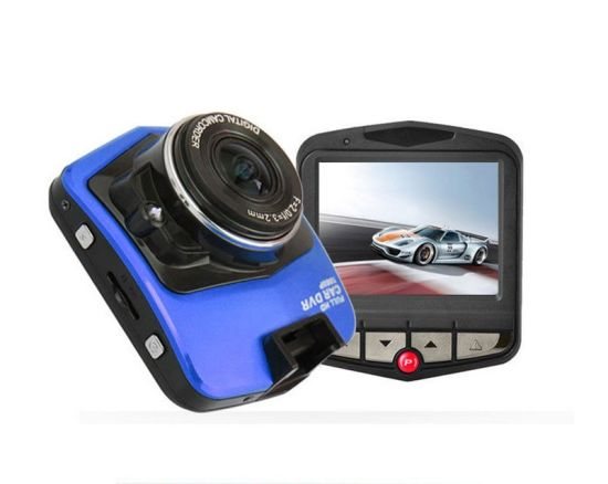 2.4 Inch Mini Car Recorder Dashcam Video Camera DV HDMI pictures & photos