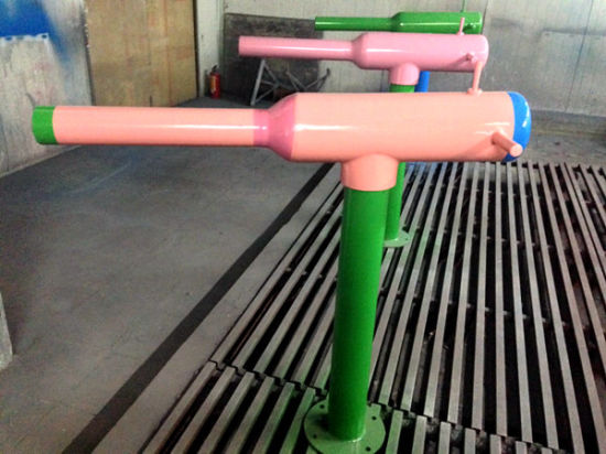 High Quality Used Water Park Equipment Water Spray Price