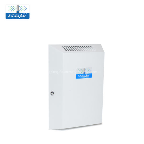 Health Care Product Air Conditioner Portable Electronic Air Cleaner Ozone Air Purifier