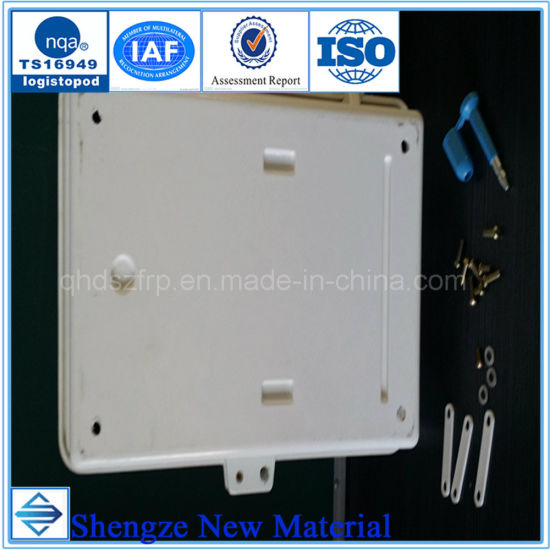 FRP Meter Box, SMC Box for Ammeter, Customized Meter Box pictures & photos