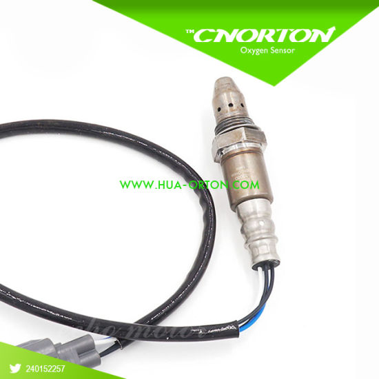 Air Fuel Ratio Sensor Auto Parts Oxygen Sensor for Toyota Camry 2.0/2.4 OE: 89467-33080 8946733080 pictures & photos
