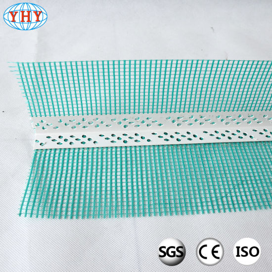 China Paper Faced Rigid PVD Corner Bead for Window - China