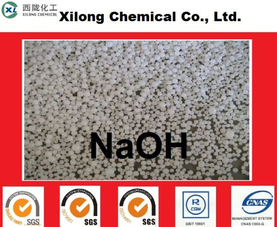 Strong Alkali Sodium Hydroxide with Best Price pictures & photos