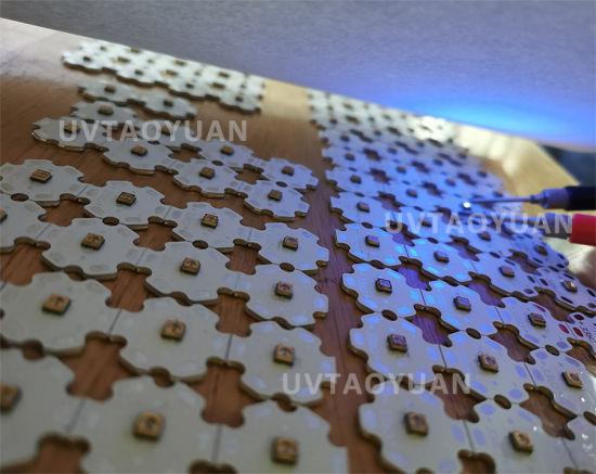 Light Source UVC LED 275nm UV LED for Air Purification