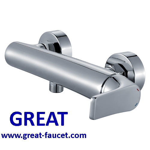 Bathroom Shower Faucet in Good Quality