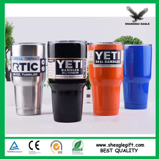 2017 Hot Sale Stainless Steel 30oz Tumbler Travel Cup Insulated Car Mug pictures & photos