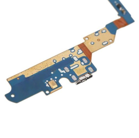 OEM USB Charging Port Charger Dock Mic Flex Cable for Samsung Galaxy S4 pictures & photos