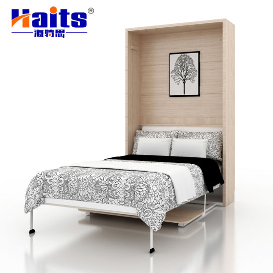 China Murphy Bed Hardware Kit Wall Mounted Bed China Hidden Bed Murphy Bed