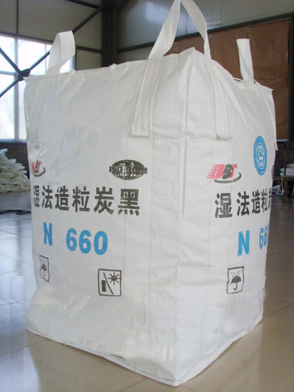 Hot Sale PP Jumbo Big Bag pictures & photos