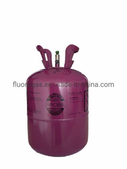 China 10 9kg 24lbs Refrigerant Gas