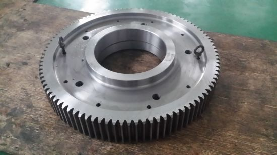 Casting Part Bearing Accessories pictures & photos