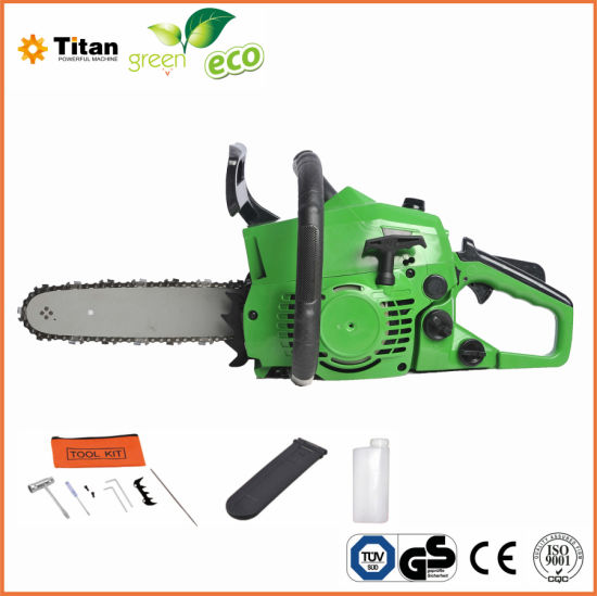 38cc Gasoline Chainsaw (TT-CS3800) pictures & photos