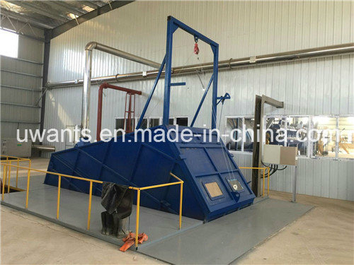 Poultry Waste Recycling Plant for Sale pictures & photos