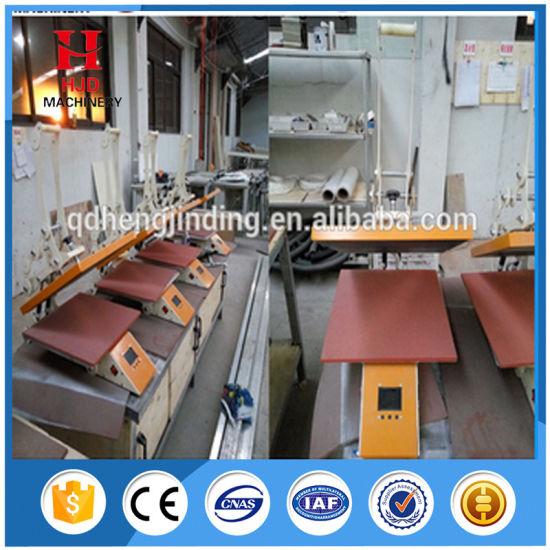 Wholesale Manual T Shirt Printing Heat Press Machine