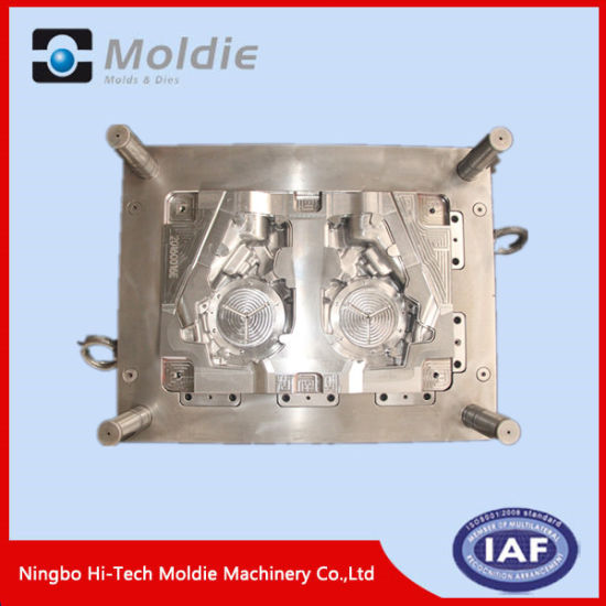 China Plastic Injection Mold for Car - China Injection Mold, Plastic