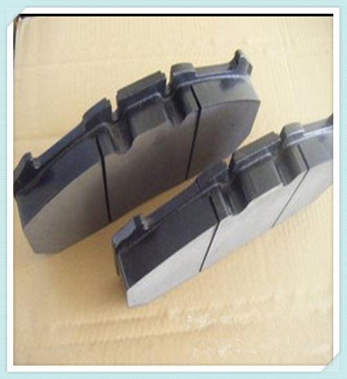 High Quality Low Price Brake Pads Brake Rotors Rear OEM OE No. 43022sjca00  For Acura Tl Honda Ridgeline