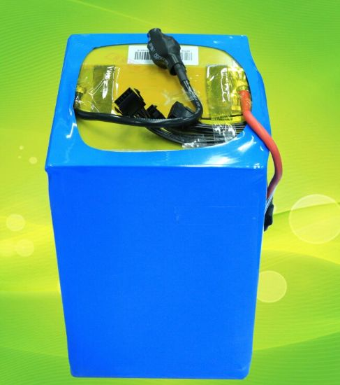 China Giant Bicycle Battery 12V 20ah LiFePO4 Battery Pack