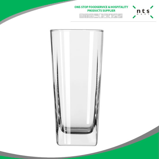 China Wholesale Glass Vases Crystal Cooler Drinking Tumbler For