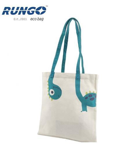 2020 Custom Hot Selling New Fashion Organic Cotton Tote Bag