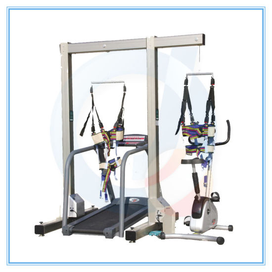 Medical Equipment Gait Training System for Rehabilitation pictures & photos