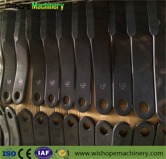 Rotary Tiller, Rotavator, Cultivator Blades pictures & photos