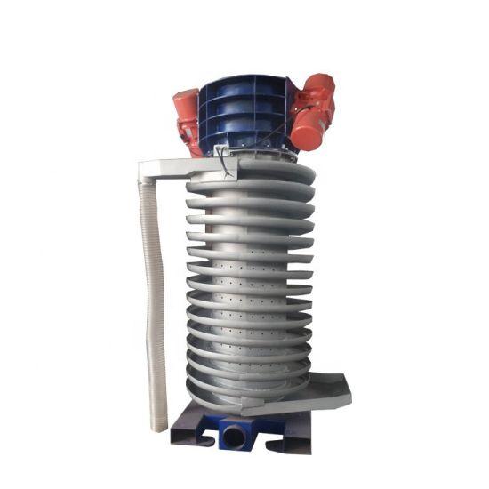 Vertical Vibrating Spiral Elevator Conveyor Price