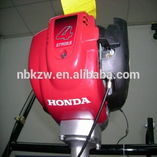 Backpack Engine Vibrator (Honda GX35 1.5HP) pictures & photos